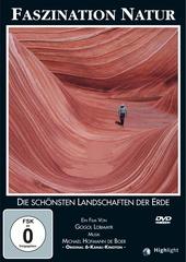 Faszination Natur - Die schönsten Landschaften der Erde Filmplakat