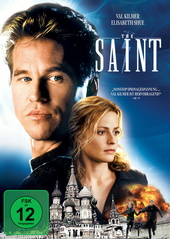 The Saint - Der Mann ohne Namen Filmplakat
