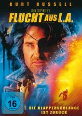 Flucht aus L.A. Filmplakat