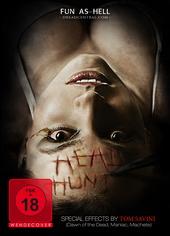 Headhunt Filmplakat