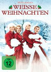 Weiße Weihnachten Filmplakat