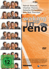 Waking Up in Reno Filmplakat