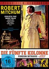 Die fünfte Kolonne Filmplakat