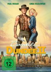 Crocodile Dundee II Filmplakat