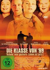 Die Klasse von '99 Filmplakat