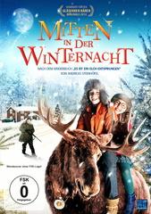Mitten in der Winternacht Filmplakat