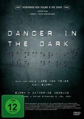 Dancer in the Dark Filmplakat