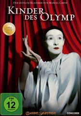 Kinder des Olymp Filmplakat