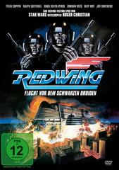 Redwing - Flucht vor den schwarzen Droiden Filmplakat