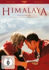 Himalaya - Die Kindheit eines Karawanenführers Filmplakat
