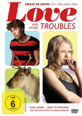 Love and Other Troubles Filmplakat