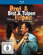 Brot & Tulpen Filmplakat
