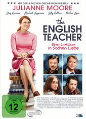 The English Teacher Filmplakat