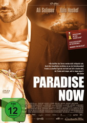 Paradise Now Filmplakat