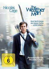 The Weather Man Filmplakat