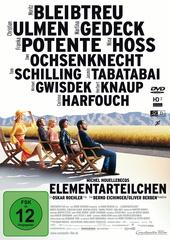 Elementarteilchen Filmplakat
