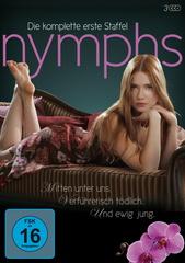 Nymphs - Die komplette erste Staffel (3 Discs) Filmplakat