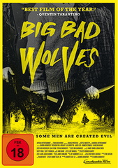 Big Bad Wolves Filmplakat