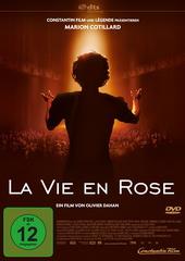La Vie en Rose Filmplakat
