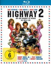 Highway 2 - Auf dem Highway ist wieder die Hölle los Filmplakat