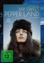 My Sweet Pepper Land Filmplakat