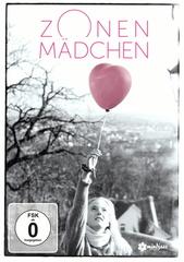 Zonenmädchen Filmplakat