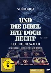 Paranormal, Vol. 3 - Und die Bibel hat doch recht Filmplakat