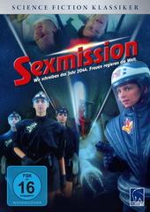 Sex Mission Filmplakat