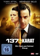 137 Karat - Ein fast perfekter Coup Filmplakat