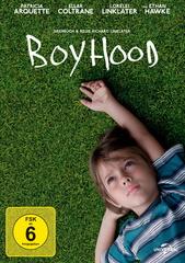 Boyhood Filmplakat