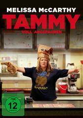 Tammy - Voll abgefahren Filmplakat