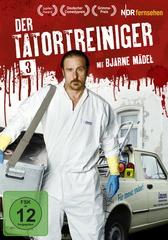 Der Tatortreiniger 3 Filmplakat