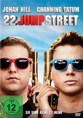 22 Jump Street Filmplakat