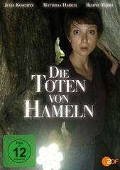 Die Toten von Hameln Filmplakat