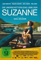 Die unerschütterliche Liebe der Suzanne Filmplakat