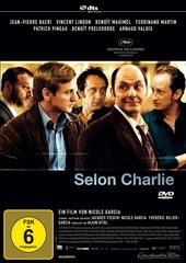 Selon Charlie Filmplakat