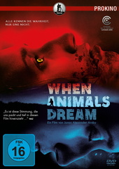 When Animals Dream Filmplakat