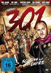 301 - Scheiß auf ein Empire Filmplakat