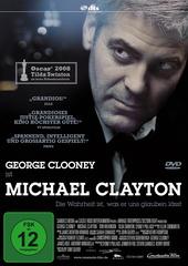 Michael Clayton Filmplakat