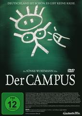 Der Campus Filmplakat