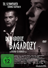 Der große Bagarozy Filmplakat