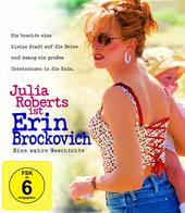 Erin Brockovich - Eine wahre Geschichte Filmplakat
