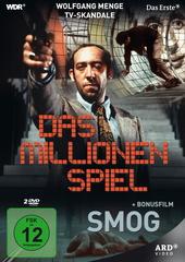 Das Millionenspiel / Smog (2 Discs) Filmplakat