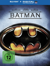 Batman - 25th Anniversary Edition Filmplakat
