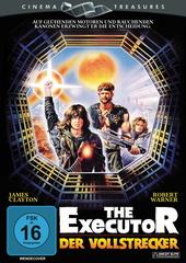 The Executor - Der Vollstrecker Filmplakat