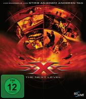 xXx - The Next Level Filmplakat
