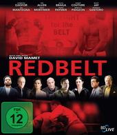 Redbelt Filmplakat