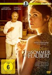 Ein Sommer mit Flaubert - Gemma Bovery Filmplakat