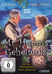 Mr. Hoppys Geheimnis Filmplakat