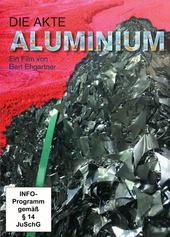 Die Akte Aluminium Filmplakat